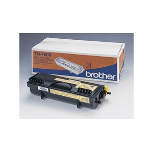 Original  Tonerpatrone schwarz Hersteller-ID: TN-7600 Toner