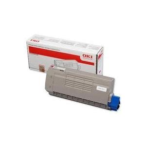 Original  Tonerpatrone magenta Hersteller-ID: 44318606 Druckerpatronen