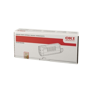 Original  Tonerpatrone gelb Hersteller-ID: 44318605 Druckerpatronen