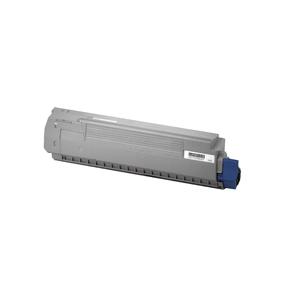 Original  Tonerpatrone cyan Hersteller-ID: 44059107 Tinte