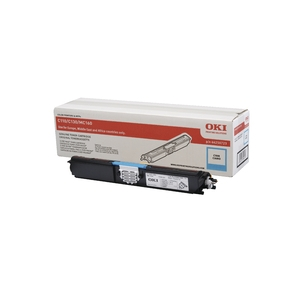 Original  Tonerpatrone cyan Hersteller-ID: 44250723 Toner