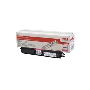 Original  Tonerpatrone magenta Hersteller-ID: 44250722 Toner