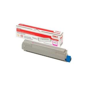 Original  Tonerpatrone magenta Hersteller-ID: 43487710 Toner