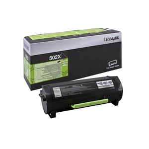 Original  Tonerpatrone schwarz XXL Hersteller-ID: 50F2X00 Toner