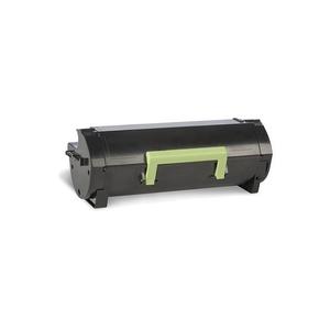 Original  Tonerpatrone schwarz XXL Hersteller-ID: 60F2X00 Toner