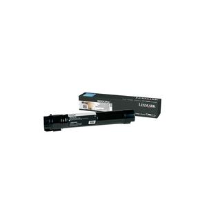 Original  Tonerpatrone schwarz Hersteller-ID: X950X2KG Tinte