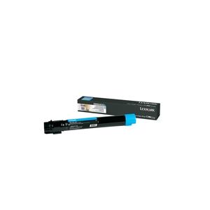 Original  Tonerpatrone cyan Hersteller-ID: X950X2CG Druckerpatronen
