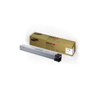 Original  Tonerpatrone magenta Hersteller-ID: CLT-M806S Tinte