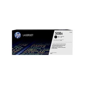 Original  Tonerpatrone XL schwarz Hersteller-ID: No. 508X, CF360X Tinte