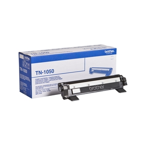 Original  Tonerpatrone schwarz Hersteller-ID: TN-1050 Toner