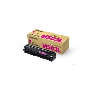 Original  Tonerpatrone magenta Hersteller-ID: CLT-M503L Toner