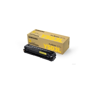 Original  Tonerpatrone gelb Hersteller-ID: CLT-Y503L Toner