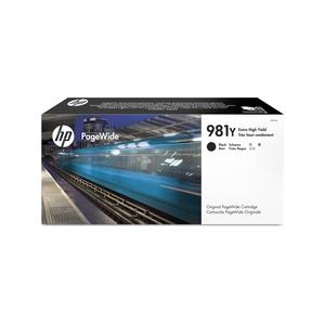 Original  Tintenpatrone schwarz Hersteller-ID: No. 981Y, L0R16A Druckerpatronen