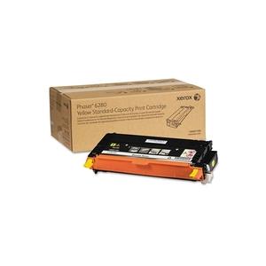 Original  Tonerpatrone gelb Hersteller-ID: 106R01390 Tinte