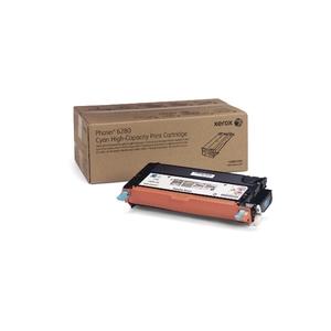 Original  Tonerpatrone cyan Hersteller-ID: 106R01392 Toner