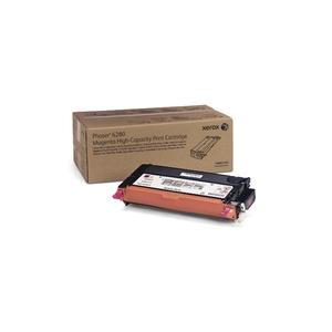 Original  Tonerpatrone magenta Hersteller-ID: 106R01393 Tinte