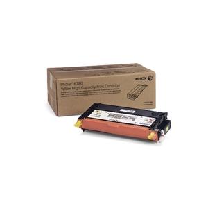 Original  Tonerpatrone gelb Hersteller-ID: 106R01394 Toner
