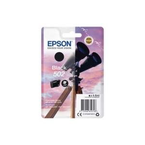 Original  Tintenpatrone schwarz Hersteller-ID: No. 502, T02V140 Tinte