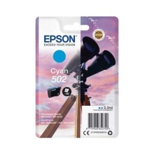 Original  Tintenpatrone cyan Hersteller-ID: No. 502, T02V240 Druckerpatronen
