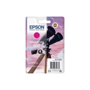 Original  Tintenpatrone magenta Hersteller-ID: No. 502, T02V340 Tinte