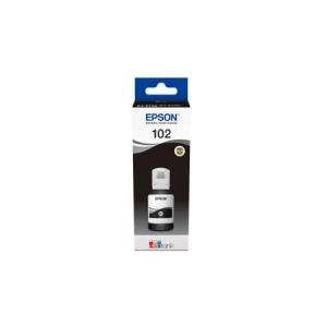 Original  Tintenbehälter schwarz Hersteller-ID: E102, T03R140 Tinte