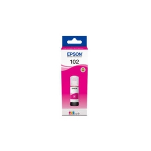 Original  Tintenbehälter magenta Hersteller-ID: E102, T03R340 Druckerpatronen