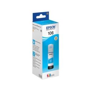 Original  Tintenbehälter cyan Hersteller-ID: E106, T00R240 Druckerpatronen