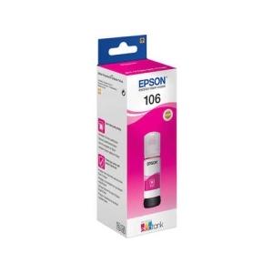 Original  Tintenbehälter magenta Hersteller-ID: E106, T00R340 Toner