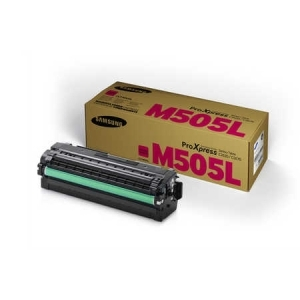 Original  Tonerpatrone magenta Hersteller-ID: CLT-M505L, SU302A Tinte