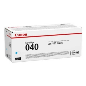Original  Tonerpatrone cyan Hersteller-ID: CRG-040 c, 0458C001 Druckerpatronen