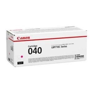 Original  Tonerpatrone magenta Hersteller-ID: CRG-040 m, 0456C001 Toner