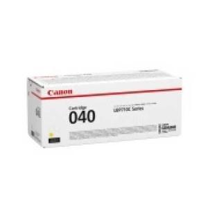 Original  Tonerpatrone yellow Hersteller-ID: CRG-040 y, 0454C001 Toner