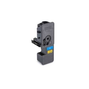 Original  Tonerpatrone cyan Hersteller-ID: TK-5220C, 1T02R90NL1 Tinte