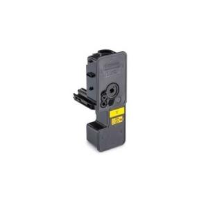 Original  Tonerpatrone yellow Hersteller-ID: TK-5220Y, 1T02R90NL1 Tinte