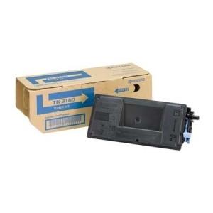 Original  Tonerpatrone schwarz Hersteller-ID: TK-3160, 1T02R90NL1 Toner