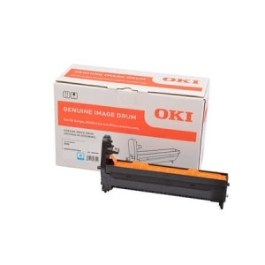 Original  Trommeleinheit cyan Hersteller-ID: 46507307 Tinte