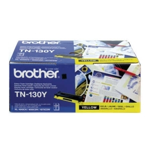 Original  Tonerpatrone yellow Hersteller-ID: TN-130Y Toner