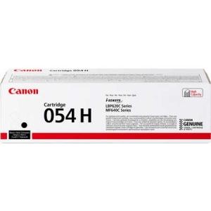 Original  Tonerpatrone schwarz Hersteller-ID: CRG-054 H bk, 3028C002 Tinte