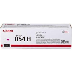 Original  Tintenpatrone magenta Hersteller-ID: CRG-054 H m, 3026C002 Druckerpatronen