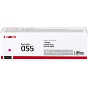 Original  Tintenpatrone magenta Hersteller-ID: CRG-055 m, 3014C002 Toner