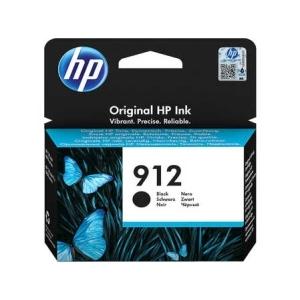 Original  Tintenpatrone schwarz Hersteller-ID: No. 912, 3YL80AE Tinte