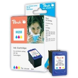 Peach  Druckkopf color kompatibel zu Hersteller-ID: No. 28, C8728AE Toner
