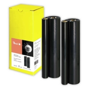 Peach 2  Thermal Transfer Rollen kompatibel zu Toner