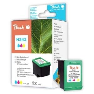 Peach  Druckkopf color kompatibel zu Hersteller-ID: No. 342, C9361E Druckerpatronen