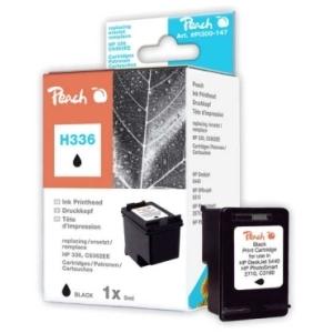 Peach  Druckkopf schwarz kompatibel zu Hersteller-ID: No. 336, C9362E Tinte