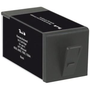 Peach  Tintenpatrone schwarz HC kompatibel zu Hersteller-ID: No. 920XL, CD975AE Tinte