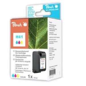 Peach  Tintenpatrone color kompatibel zu Druckerpatronen