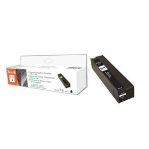 Peach  Tintenpatrone schwarz HC kompatibel zu Hersteller-ID: No. 970XL, CN625AE Druckerpatronen