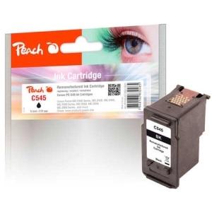 Peach  Druckkopf schwarz kompatibel zu Hersteller-ID: PG-545 Toner