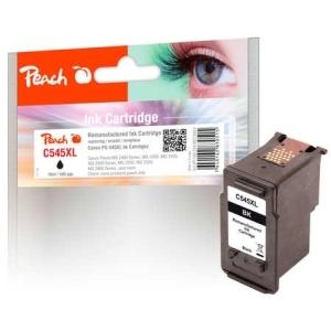 Peach  Druckkopf XL schwarz kompatibel zu Hersteller-ID: PG-545XL Toner